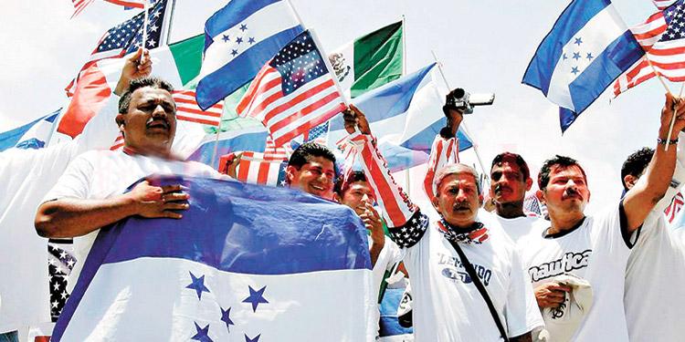Luis Fernando Suazo: EEUU extiende TPS para hondureños hasta octubre del 2021