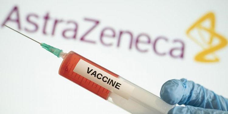 A finales de abril llegarían las primeras vacunas de AstraZeneca al IHSS para los más de 700 mil afiliados.