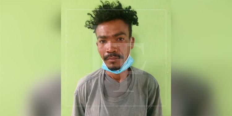 Por la violación de una menor de edad cae hombre en Santa Rosa de Copán