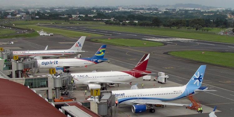 Mañana reactivan vuelos en aeropuerto Villeda Morales