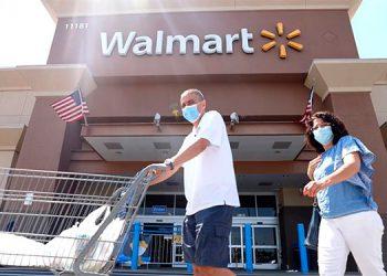 Walmart ya se prepara para suministrar la vacuna del coronavirus en EEUU