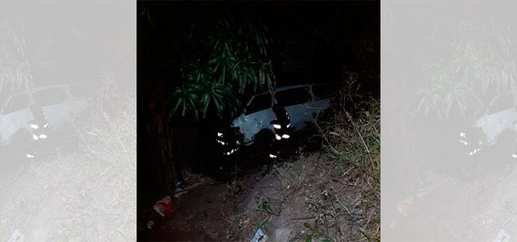 Dos menores mueren en fatal accidente de tránsito en carretera a Danlí