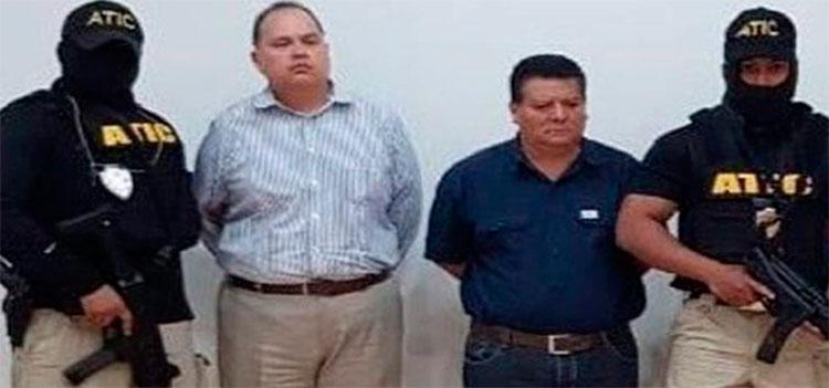 Declaran culpables a exfuncionarios de Banasupro por el delito de fraude
