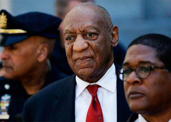 Corte Suprema revisa condena de Bill Cosby por abuso sexual