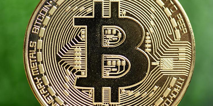 El bitcoin supera los 20.000 dólares por primera vez en su historia