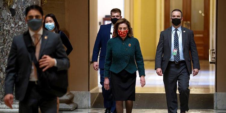 La Cámara Baja de EE.UU. aprueba aumentar los pagos directos a ciudadanos