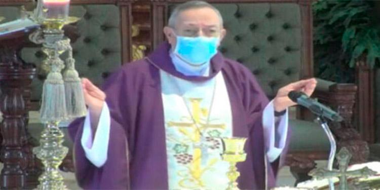 Cardenal Rodríguez: Jesús, no San Nicolás, debe ser el protagonista de esta Navidad