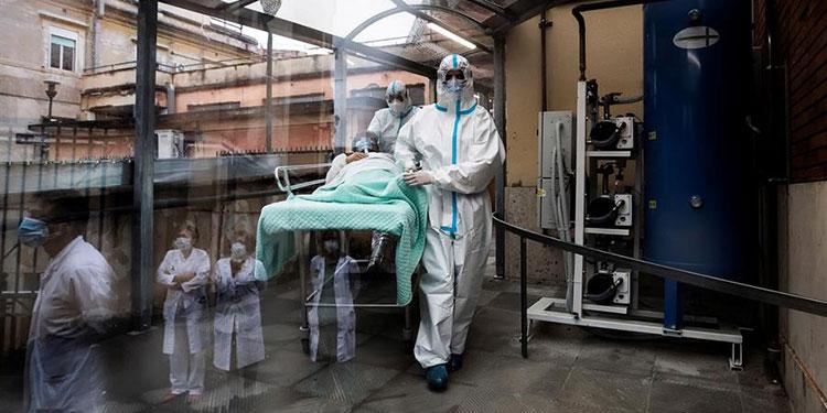 Casos de la COVID-19 en el mundo superan los 68 millones