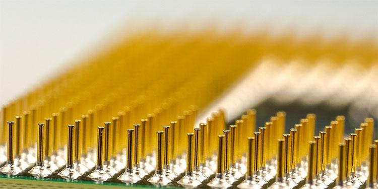 Investigadores daneses crean chip que podría alcanzar la supremacía cuántica