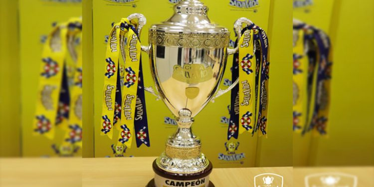 Liga Nacional presenta la Copa SalvaVida