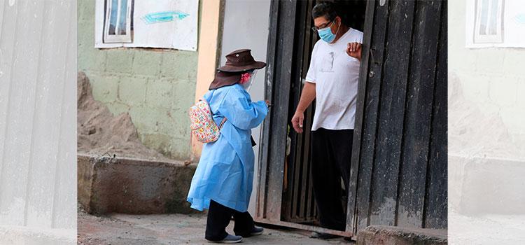 Honduras supera los 112.000 casos de covid-19 al sumar 468 nuevos contagios