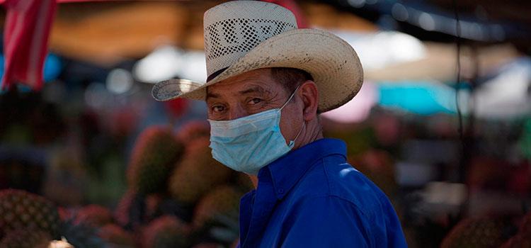 Honduras acumula 3.088 muertes y 120.103 casos de covid-19