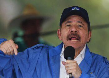 EEUU pide a Ortega cambiar rumbo, respetar DDHH y permitir elecciones libres