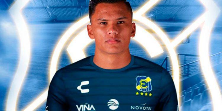Nuevo técnico de Everton no contó con Maldonado en su estreno