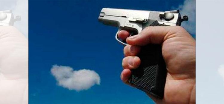 Policía Nacional pide no hacer disparos al aire durante fiestas de fin de año