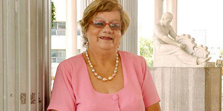 """Doris Gutiérrez: """"Si no ofrecemos nada la gente no nos sigue"""""""