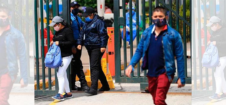 Suben a 207.084 los casos acumulados y 13.962 muertes por covid-19 en Ecuador