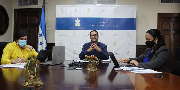 Presupuesto 2021 prioriza reconstrucción y reactivación económica
