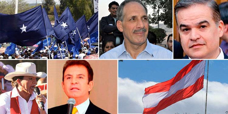 Encuesta de LA TRIBUNA 2020: resultados de temas Políticos