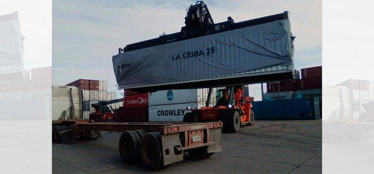 Hasta el 11 de enero trasladarán hospital móvil a La Ceiba