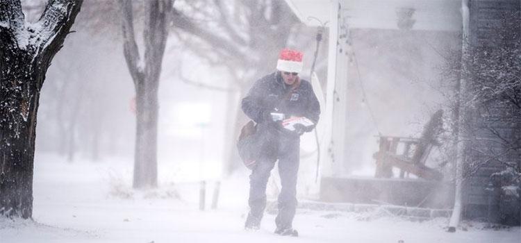 Tormenta invernal castiga a centro-norte de EEUU