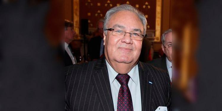 Embajador Iván Romero electo vicepresidente del Consejo Internacional del Café