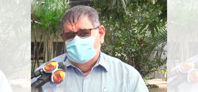 Epidemiólogo pide reforzar las medidas de bioseguridad para evitar el ingreso de la nueva cepa