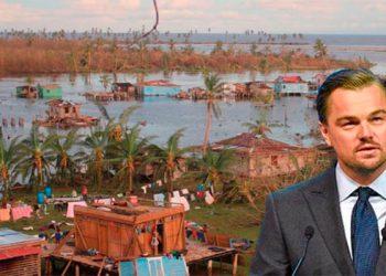 Leonardo DiCaprio solicita ayuda para comunidades indígenas de La Mosquitia y Nicaragua