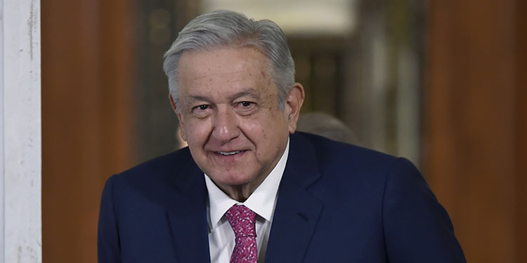 López Obrador abre la puerta a reconocer a Joe Biden la próxima semana