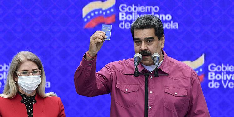 Polémica elección parlamentaria de Venezuela reaviva división internacional en torno a Maduro