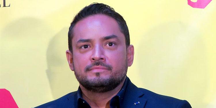 El cantante Manny Manuel sufre un segundo accidente de coche