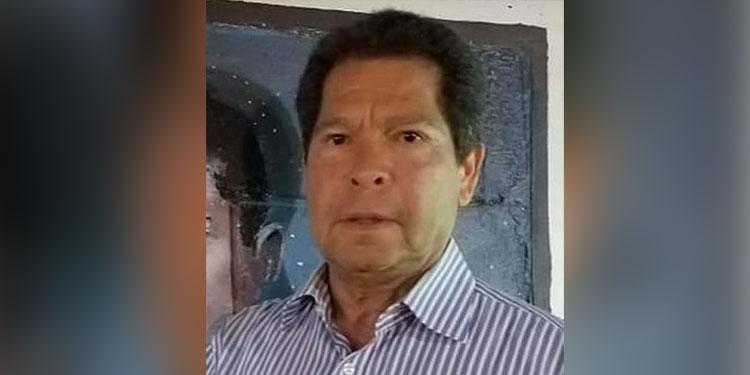 Luto en el periodismo hondureño por fallecimiento de Melvin Pagoada