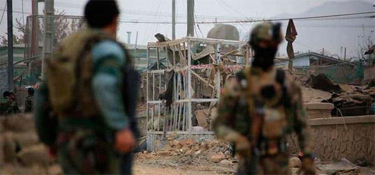 Mueren 12 supuestos miembros del EI en operación del Ejército iraquí en Mosul