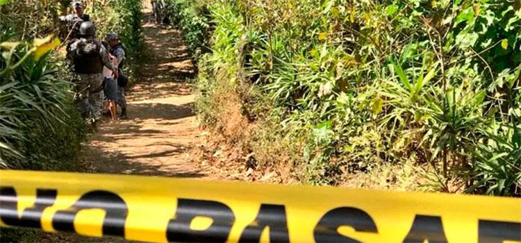 Nueve personas murieron de manera violenta en diferentes zonas de Honduras
