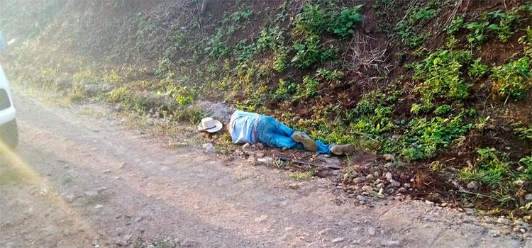Hombre mata a su amigo al calor de los tragos en Intibucá
