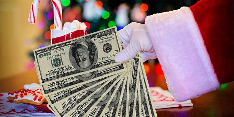 Una empresa se disculpa por engañar a sus empleados con falso bono de Navidad