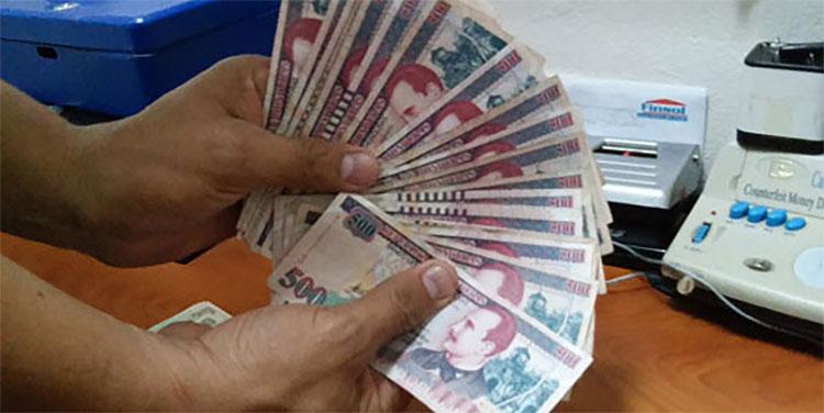 Trabajadores hondureños conocerán en dos semanas si habrá aumento salarial