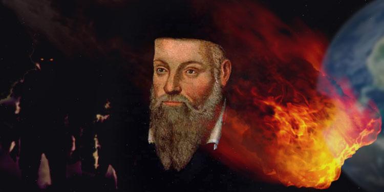 El año 2021 según Nostradamus: asteroides, zombis y hambruna