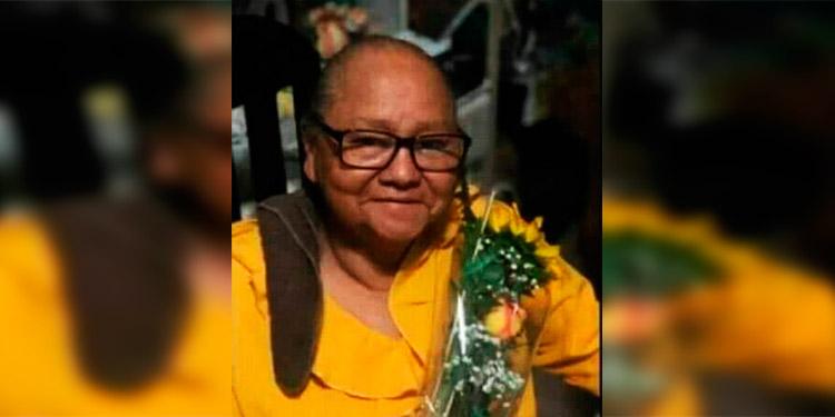Pastora de la iglesia 'Cristo Misionero' muere por COVID-19