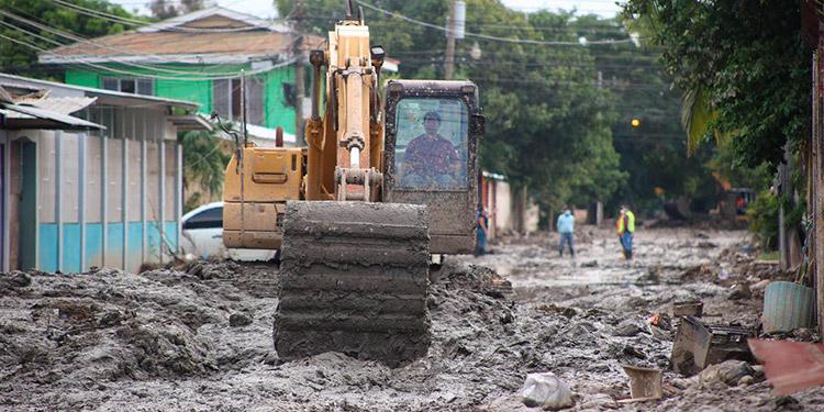 COHEP: 2021, el año de la reconstrucción