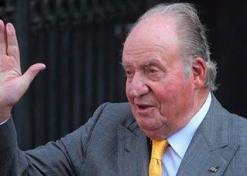 Casa real española desmiente que rey Juan Carlos esté ingresado por COVID-19