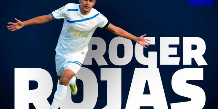 Roger Rojas fichado por el Sport Cartaginés de Costa Rica