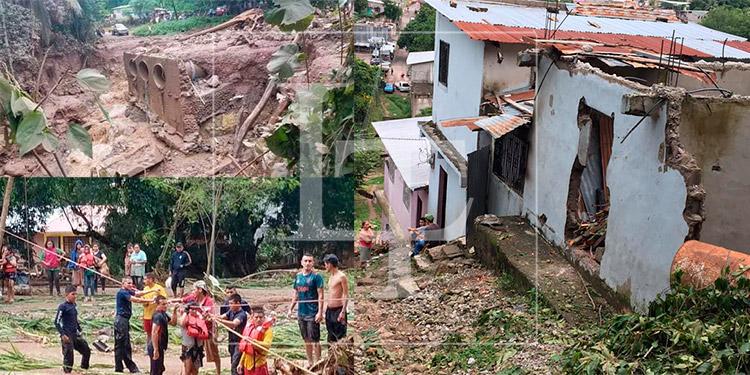 Julio Quiñónez: Se construirán 1,700 casas en Santa Bárbara