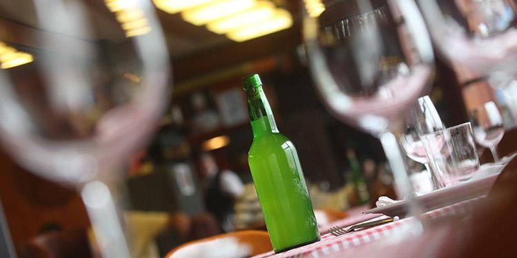 Datos curiosos sobre la sidra ¿Por qué es tradición beberla en Año Nuevo?