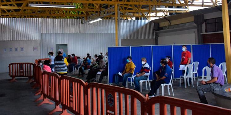 Centro de triaje de Infop será trasladado a otras instalaciones