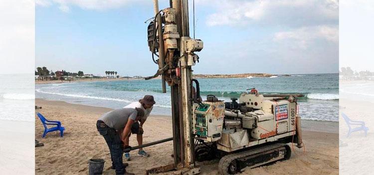 Científicos descubren restos de un antiguo tsunami en la costa israelí