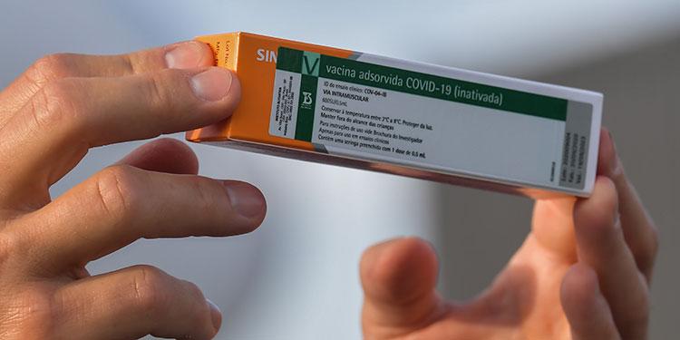Turquía asegura que la vacuna china del covid-19 es eficaz en un 91,25%