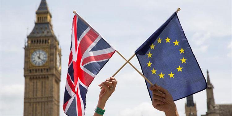 La UE inicia el proceso para aplicar el pacto pos-Brexit el 1 de enero