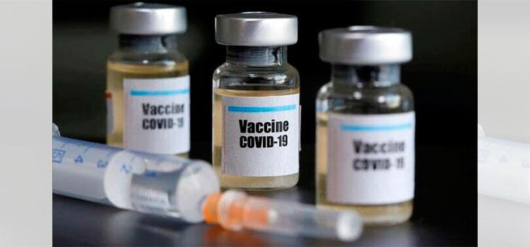 Congreso Nacional aprueba vacuna gratis contra el COVID-19
