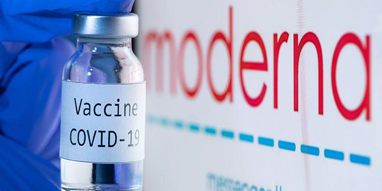Regulador europeo afirma que no tomó aún ninguna decisión sobre la vacuna de Moderna